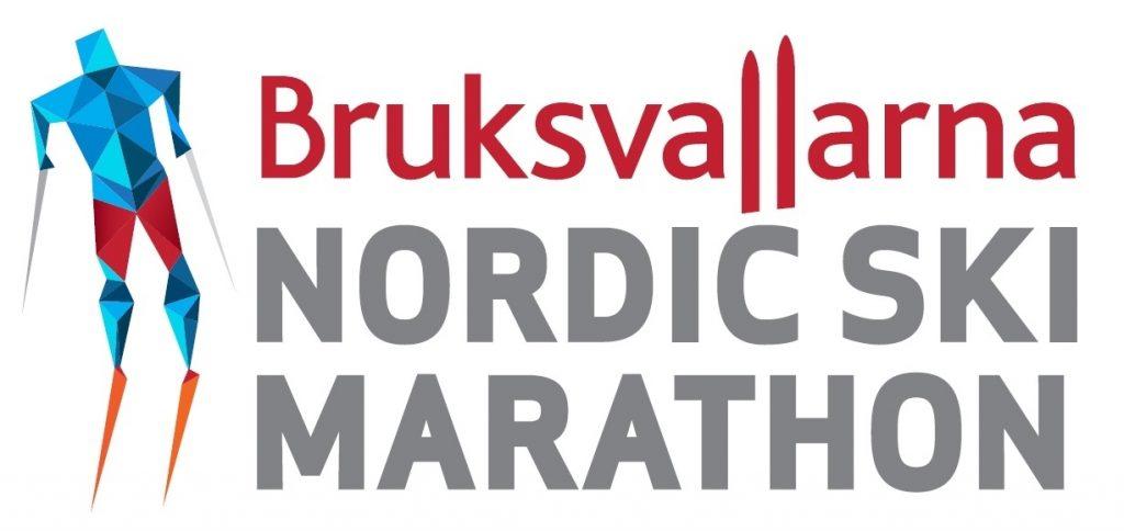 Bruksvallarna Nordic Ski Marahton