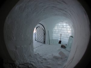 igloo rund