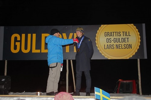 Anders Blomquist